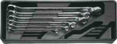 KTC TM506B めがねレンチセット インチサイズ