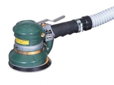 コンパクトツール 905A4D 吸塵式ダブルアクションサンダー 糊付ペーパー用パッド仕様