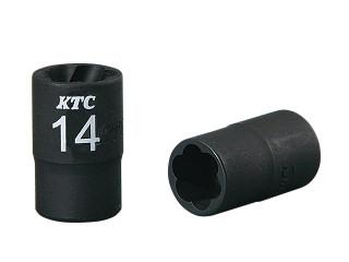 国産品 B3TW-08 KTC 9.5sq.ツイストソケット 好評