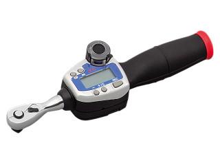 魅力の 9.5sq.デジラチェ[メモルク]小トルクタイプ 無線モデル KTC iOS:自動車工具専門店 GED030-C3A-B for-DIY・工具