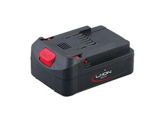 JBE18015H KTC バッテリーパック