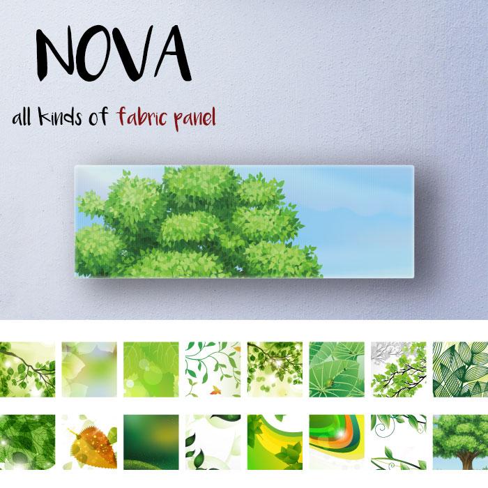 インテリア アートパネル 90x30cm ファブリックパネル グリーン 壁掛け アートフレーム DIY オシャレ 北欧インテリアパネル ファブリックボード