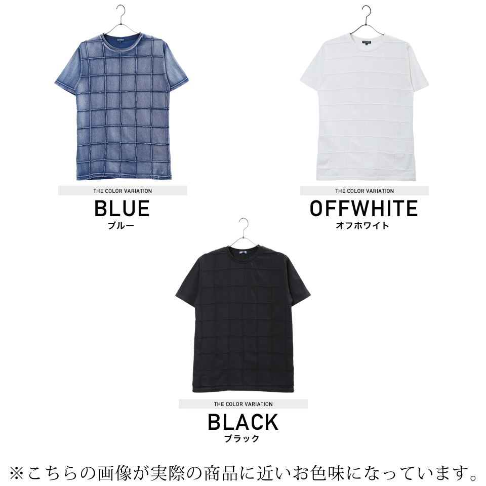 cb9c20b6106 ◇Summer clothes are for summer in spring clothes spring clothing summer in  forerunner pin-tuck T-shirt ◇ T-shirt men fashion T-shirt short sleeves .