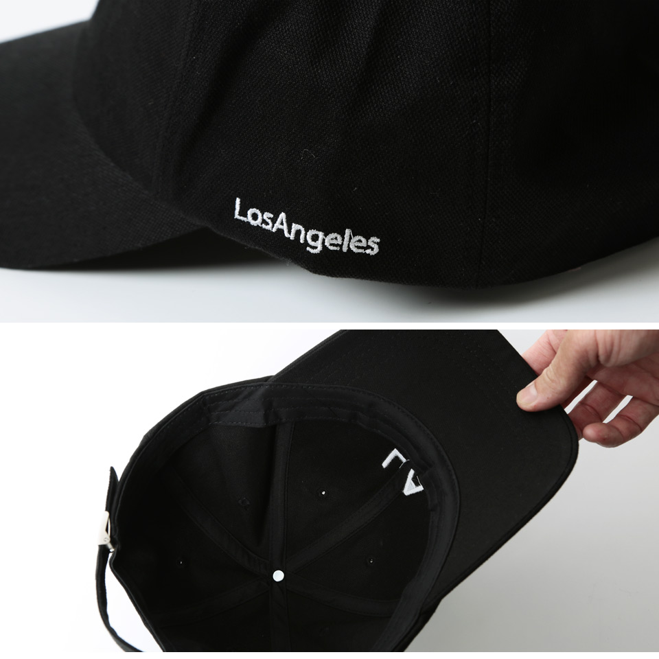 Logo Cap CAP Present Gift Man Boyfriend Father Birthday For The LA Cotton Men Hat Saliva