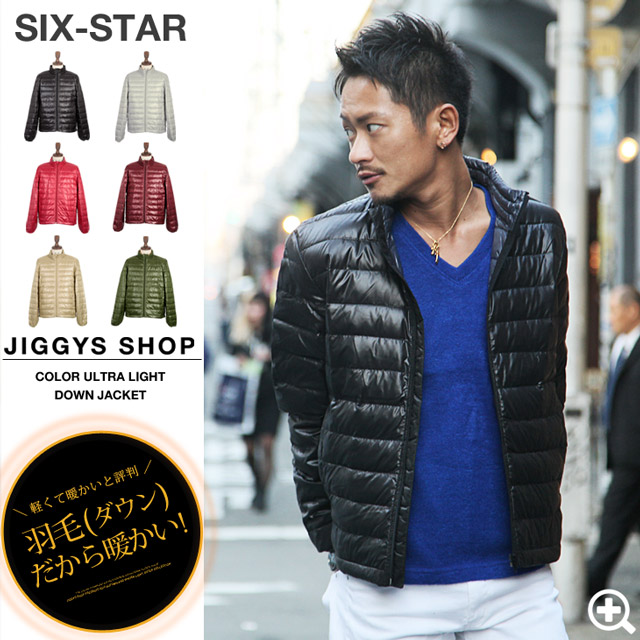 JIGGYS SHOP | Rakuten Global Market: ◇Jacket down jacket down ...