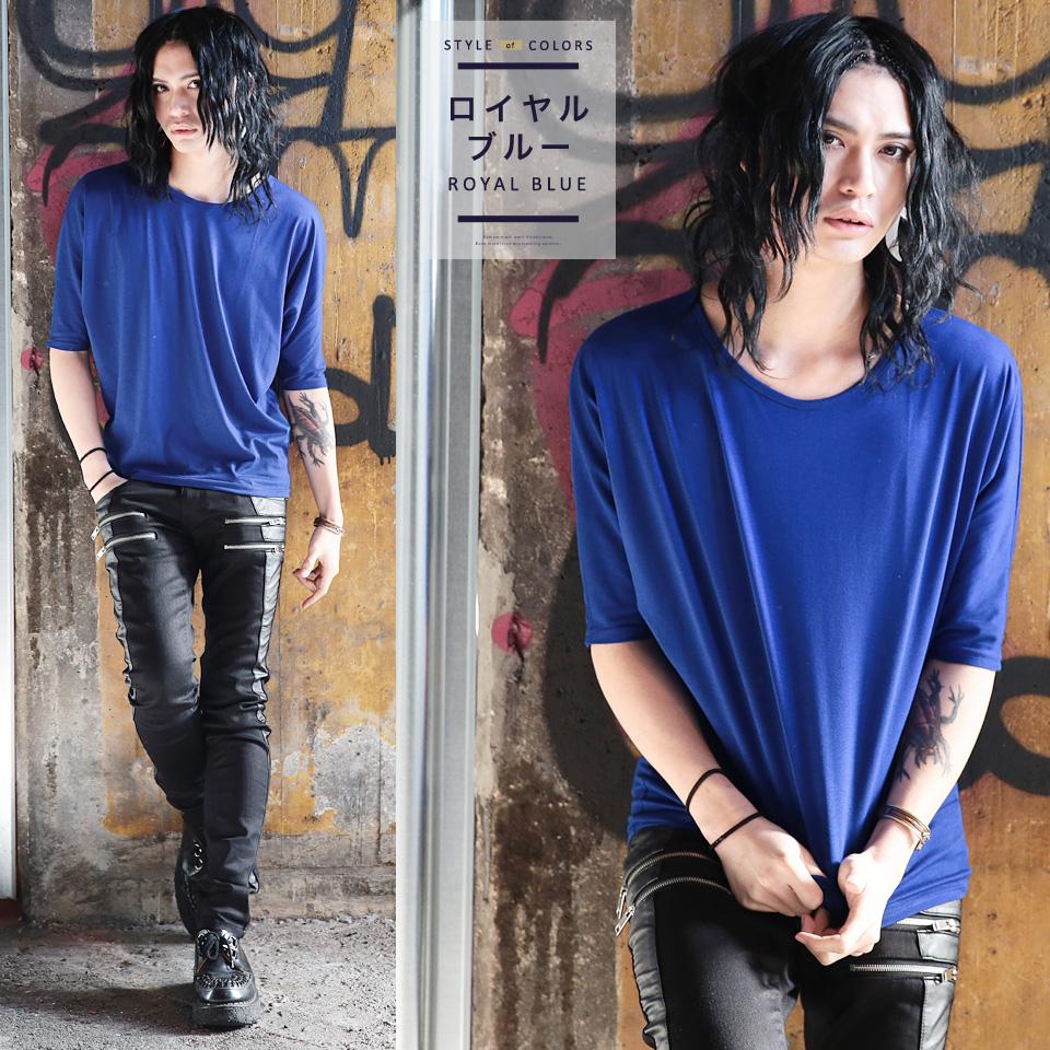 40c2e3df ... ◇It is sleeve half-length sleeves men gap Dis unisex Korea fashion  plain fabric