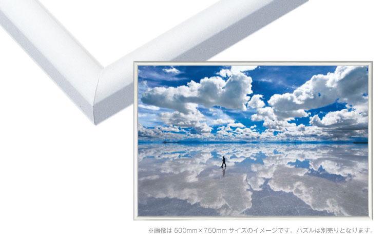 EPP-66-114 パネルマックス No.14 マーケティング 10 ホワイト 50×75cm ラッピング不可 エポック社 あす楽 超特価 フレーム パネル