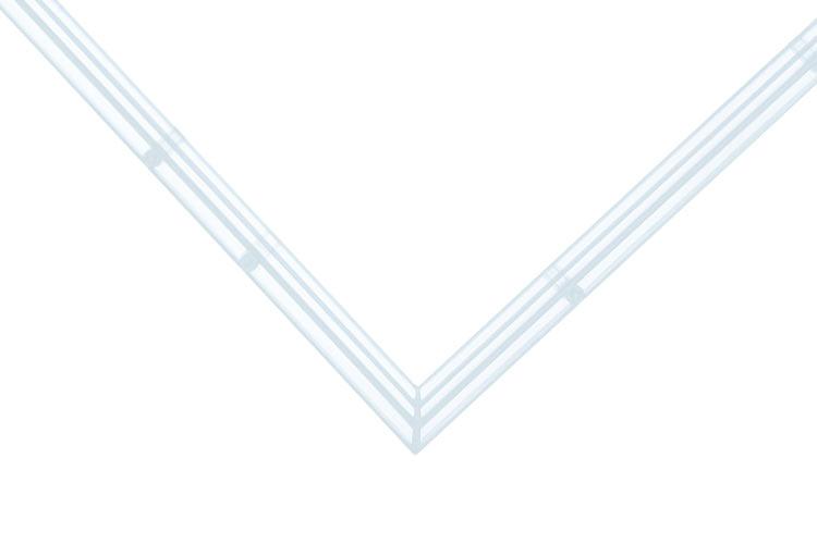 EPP-30-123 クリスタルパネル No.23 3 クリア 26×38cm パネル ラッピング不可 フレーム エポック社 あす楽 受注生産品 メーカー再生品