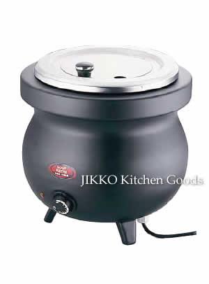 TKG boiler type electric soup kettle Super Sale jk_h