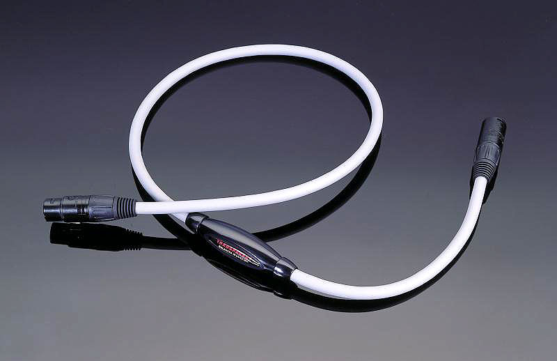 BML1-1M トランスペアレント XLRケーブル(1.0m・ペア) TRANSPARENT Music Link