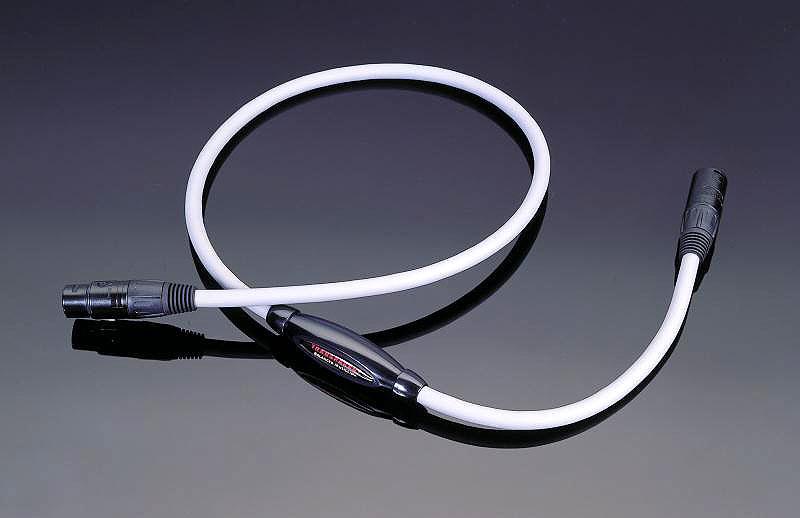 BML10-3M トランスペアレント XLRケーブル(3.0m・ペア) TRANSPARENT Music Link