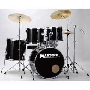 MX-116DX マックストーン ドラムセット MAXTONE