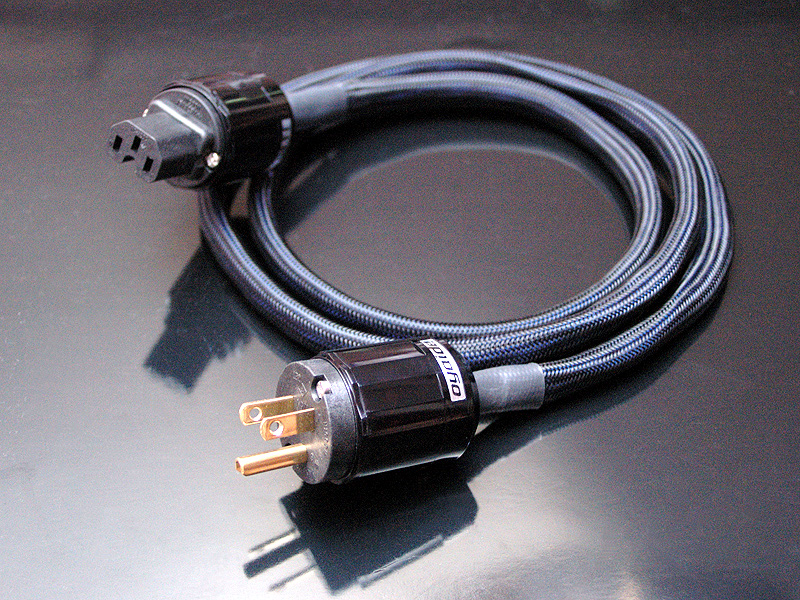 L/i 50 V4 オヤイデ 電源ケーブル(1.5m) OYAIDE