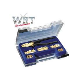 WBT-0411 WBT クリンピングセット キャリングケース付き