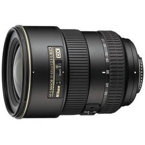 AF-SDXED17-55MMF2.8G ニコン AF-S DX Zoom-Nikkor 17-55mm f/2.8G IF-ED ※DXフォーマット用レンズ(24mm×16mm)