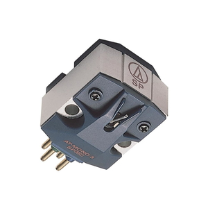 AT-MONO3/SP オーディオテクニカ SPレコード専用カートリッジ(高出力MC型) audio-technica