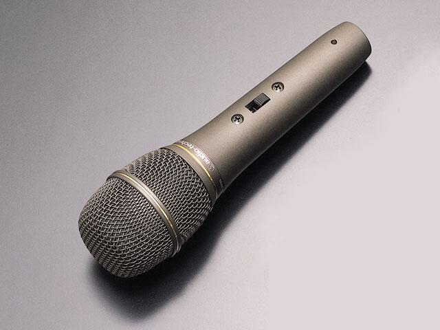 PRO-300 オーディオテクニカ ダイナミックボーカルマイクロホン audio-technica