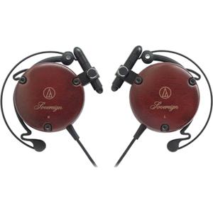 ATH-EW9 オーディオテクニカ イヤフィットヘッドホン audio-technica