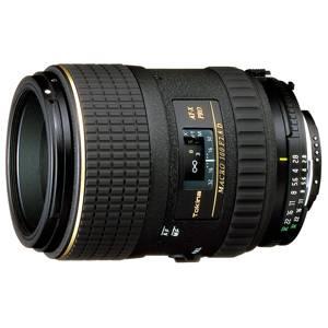 AT-X M100 PRO D NAF トキナー AT-X M100 PRO D 100mm F2.8 MACRO※ニコンマウント ※フルサイズ対応レンズ