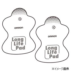 HV-LLPAD オムロン 低周波治療器用 ロングライフパッド 捧呈 激安通販専門店 エレパルス用 OMRON HVLLPAD 1組2枚入