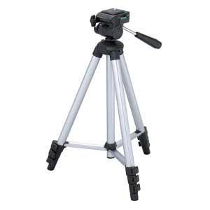 W-312 ハクバ 4段三脚 HAKUBA コンパクトカメラ用 ビデオカメラ ◆高品質 SEAL限定商品