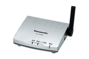 KX-FAN1 パナソニック 中継アンテナ(FAX・電話機オプション品) Panasonic [KXFAN1]【返品種別A】, トミオカマチ:1b878189 --- heartstyle.jp