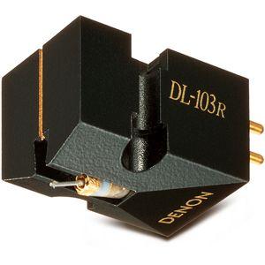 DL-103R デノン MC型カートリッジ DENON [DL103R]【返品種別A】