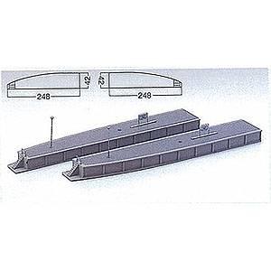 セール 特集 鉄道模型 カトー Nゲージ 23-105 島式ホームエンド4 NEW売り切れる前に☆