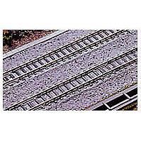 鉄道模型 引き出物 新着 カトー 24-039 ユニトラックタイプ バラスト