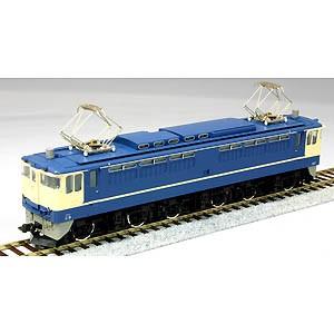 [鉄道模型]カトー 【再生産】(HO) 1-305 EF65 1000番台 前期形