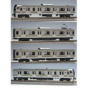 [鉄道模型]カトー (Nゲージ) 10-497 JR東日本 E217系直流近郊形電車 4両付属編成セット ベストセレクション