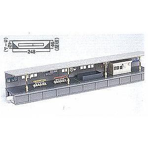 直営店 鉄道模型 カトー お得セット Nゲージ 23-111 対向式ホームB