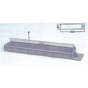 鉄道模型 永遠の定番モデル カトー Nゲージ 対向式ホームエンド2 売れ筋 23-113
