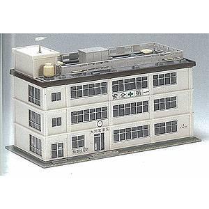 日本製 鉄道模型 限定特価 カトー Nゲージ 詰所 イージーキット 23-310