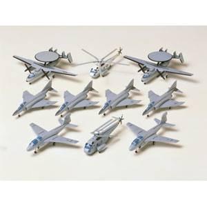 1 350 アメリカ海軍 現用艦載機セット 70%OFFアウトレット No.2 メーカー公式 78009 タミヤ プラモデル