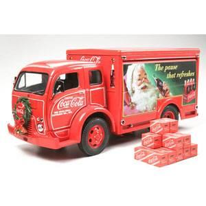 1/24 ダイキャストカー コカ・コーラ・クリスマス・トラック(1950年代) D2017 ダンバリー・ミント