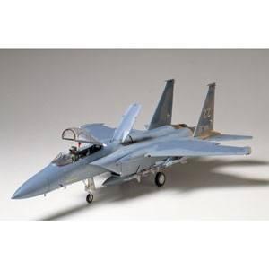 1/32 マクダネル・ダグラス F-15C イーグル 【60304】 タミヤ