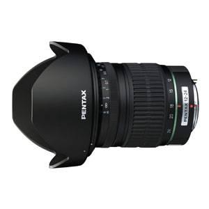 DA12-24/F4ED ペンタックス DA 12-24mm F4 ED AL[IF] ※DAレンズ(デジタル専用)