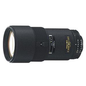 AFニツコ-ルED180F28D ニコン Ai AF Nikkor 180mm f/2.8D IF-ED ※FXフォーマット用レンズ(36mm×24mm)
