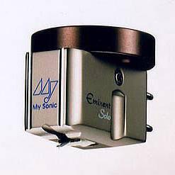 EMINENT SOLO マイソニックラボ MCカートリッジ/MONO My Sonic Lab