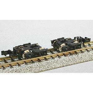 鉄道模型 お値打ち価格で カトー 新品 Nゲージ 11-098 急行電車1 Bトレインショーティ対応 2個入 小型車両用台車