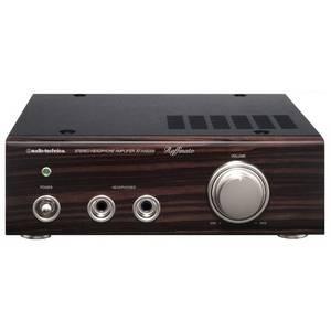 AT-HA5000 オーディオテクニカ ヘッドホンアンプ audio-technica