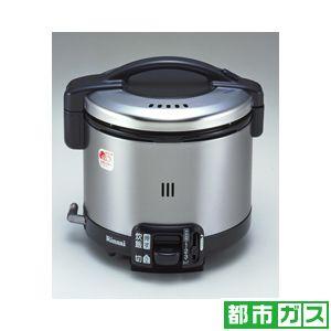 RR-100GS-C-B-12A13A リンナイ ガス炊飯器【都市ガス12A13A用】 こがまる 1.1升