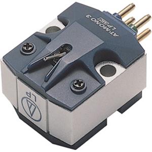 AT-MONO3/LP* オーディオテクニカ モノLP専用モデル(高出力MC型) audio-technica