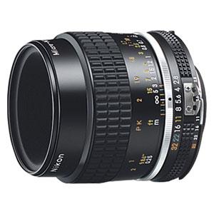 AI MC55/2.8S ニコン Ai Micro-Nikkor 55mm f/2.8S ※マニュアルフォーカスレンズ