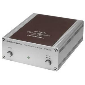 AT-PEQ20 オーディオテクニカ フォノイコライザー audio-technica