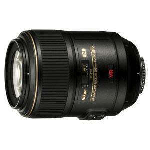 AF-SVRMCED105MMF2.8G ニコン AF-S VR Micro-Nikkor 105mm f/2.8G IF-ED ※FXフォーマット用レンズ(36mm×24mm)
