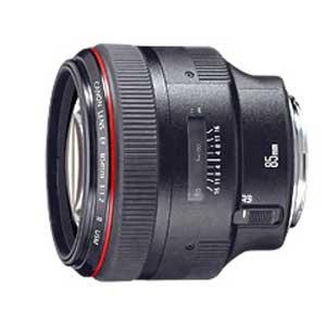 EF8512L2 キヤノン EF 85mm F1.2L II USM ※EFレンズ(フルサイズ対応)