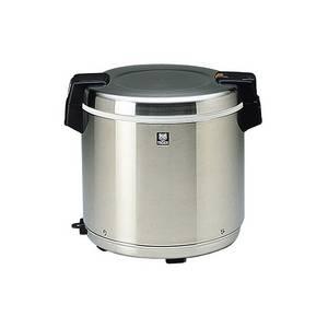 JHC-720A-STN タイガー 業務用電子ジャー(4升) 炊きたて(保温専用)