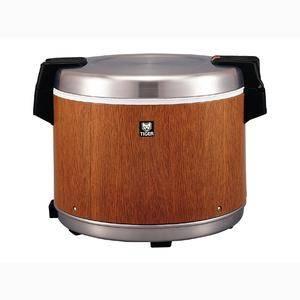 JHC-7200-MO タイガー 業務用炊飯ジャー(4升) 炊きたて(保温専用)